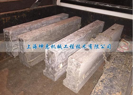 供应上海坤惠反击破板锤