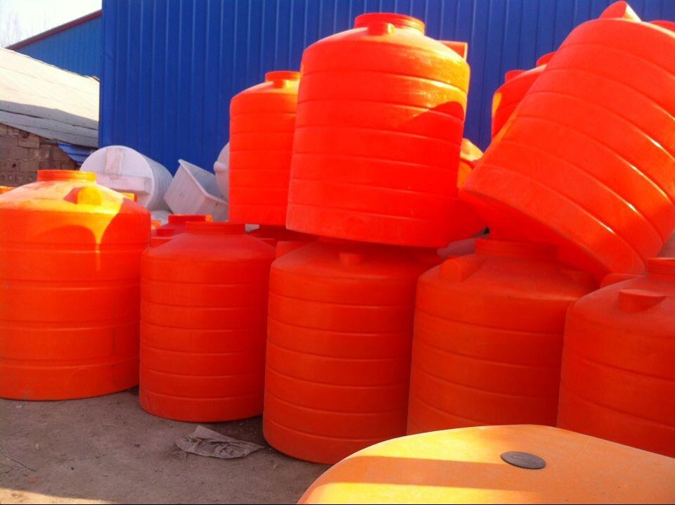 1立方塑料桶