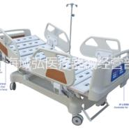 RS201医用ICU多功能电动床图片
