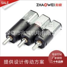 GM12减速齿轮箱N20齿轮减速电动机低转速马达厂家批发