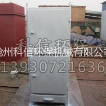 PL单机振打除尘器 单机除尘器 小型单机除尘器 除尘效率高单机集尘器图片