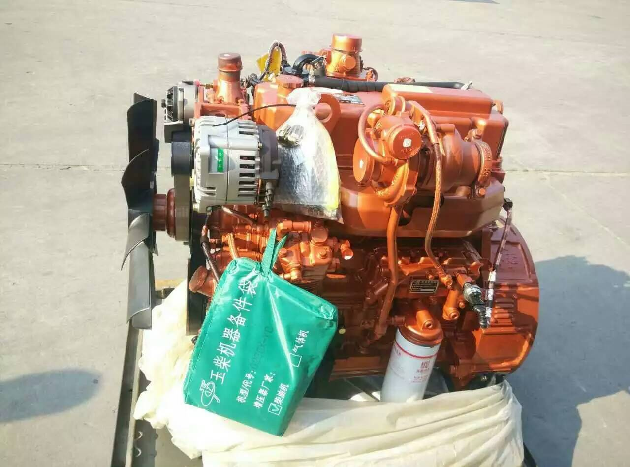 供应玉柴4112电喷发动机