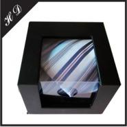 高档男士商务领带包装礼盒图片
