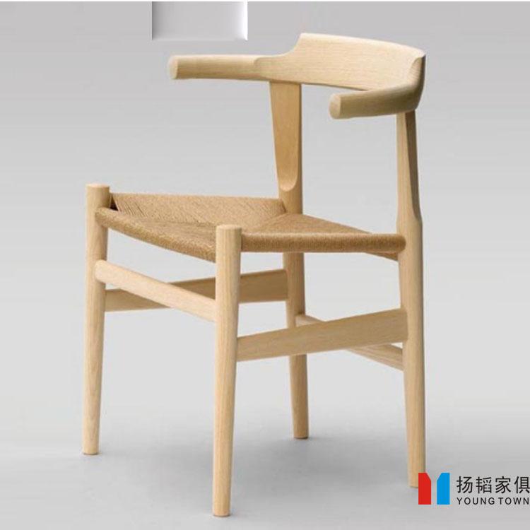 实木餐椅图片/实木餐椅样板图 (2)
