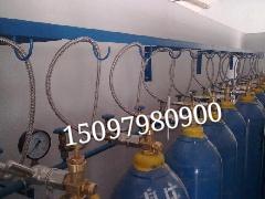 供应用于气体充装的高压软管