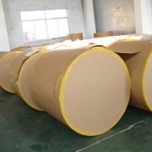 供应用于工的各克重黄色离型原纸高白离型原纸本白离型原纸批发