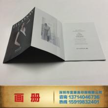 供应彩页画册印刷 画册设计定制印刷 专业厂家生产图片