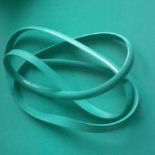 供应优质塑料胶板 pvc绿色软板 塑料卷卷材