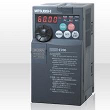 供应三菱变频器FR-E740-7.5K-CHT泵类用变频器图片