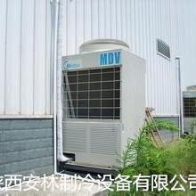 西安碑林区美的空调售后服务电话 碑林美的空调维修 美的厂家配件销售 美的中央空调维修保养批发