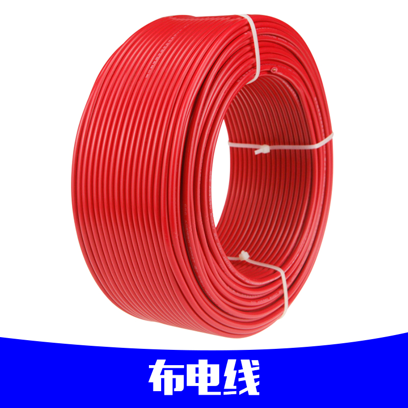 布电线图片/布电线样板图 (2)