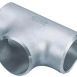 供应用于管件的不锈钢 三通