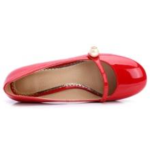 供应春季新品单鞋
