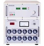 固体绝缘材料电气介电强度试验机图片