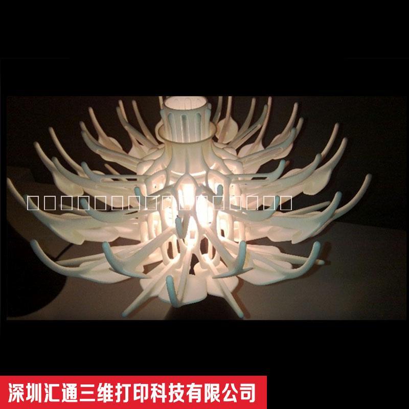 工业设计外观结构验证3D打印手板模型生产厂家