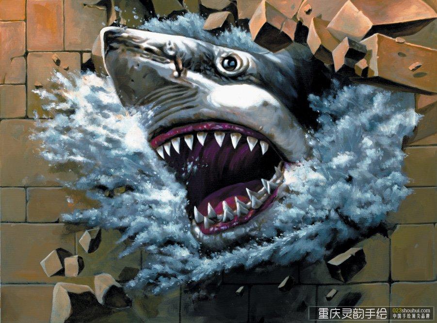 供应用于的墙绘彩绘手墙画壁画油画装修装饰图片大全图片