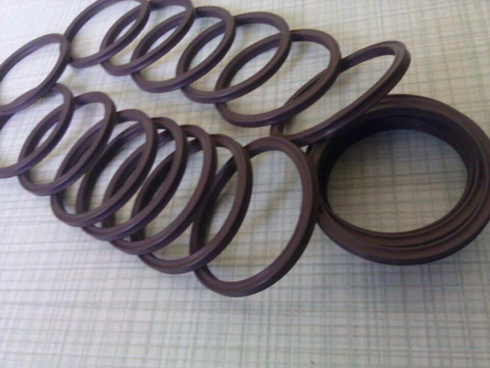 供应现货供应型圈现货供应优质耐高压耐磨损FKM氟胶摆动 旋转轴专用星型圈 X型密封圈