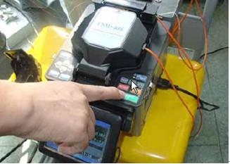 供应湖北武汉光纤熔接,OTDR测试抢修收费标准