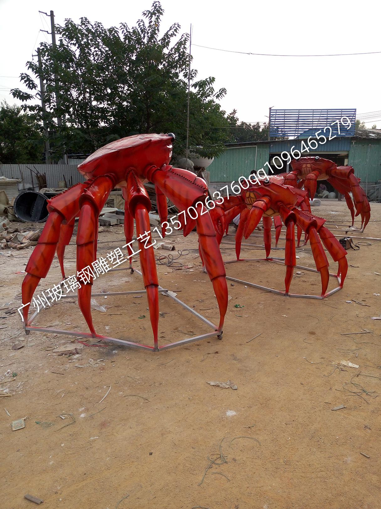 仿真动物雕塑  广州3D动物雕塑价格  广州雕塑展览销售 cosplay雕塑模型