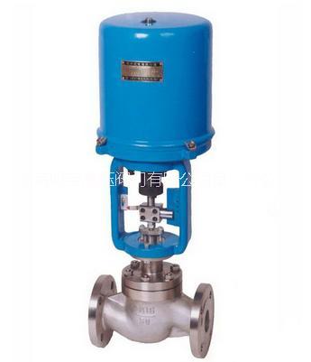电动压力调节阀-蒸汽压力调节阀