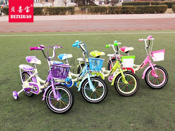 供应儿童自行车,童车