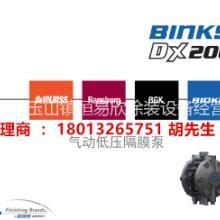供应BINKS DX200泵浦总代理