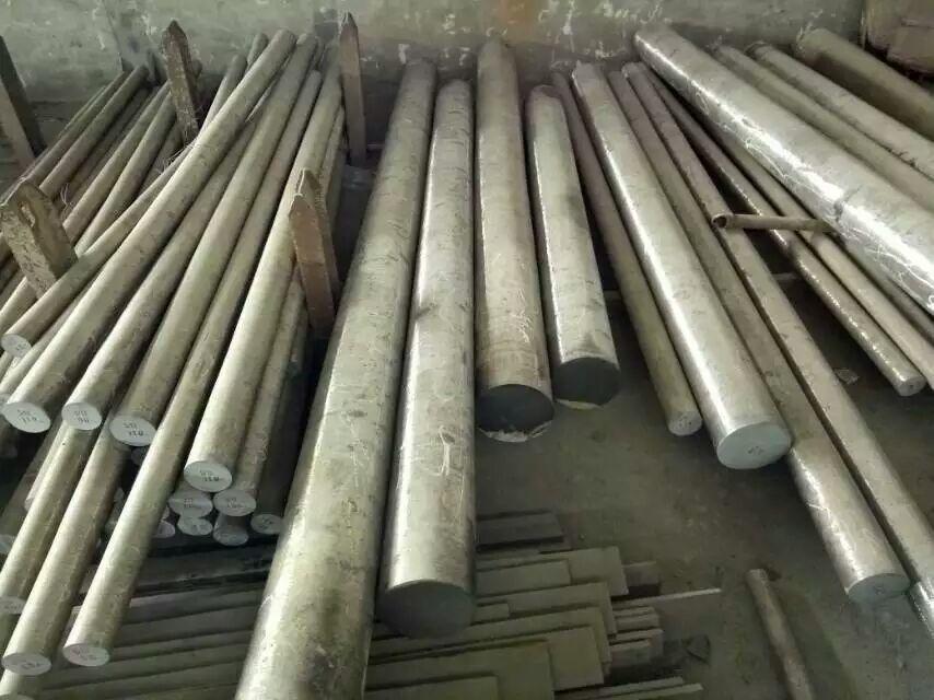 供应宿迁 cr12耐磨模具钢 cr12模具钢 铬12模具钢