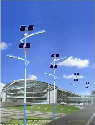 供应优质汉维太阳能路灯锂电池