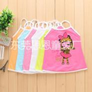 夏季童装纯棉吊带衫吊带裙连衣裙图片