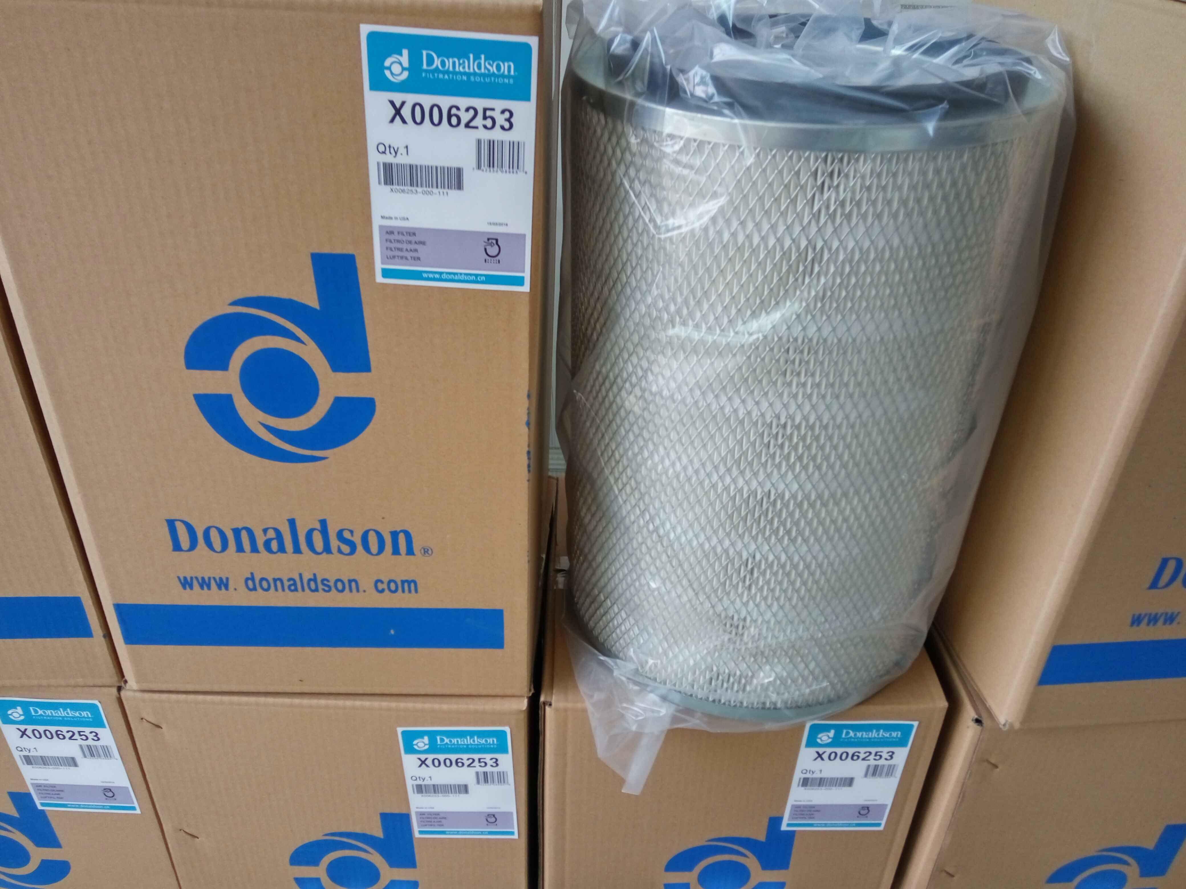 唐纳森空气滤清器P181126河北广溢滤芯厂生产销售,促销产品