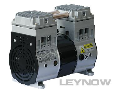 静音无油真空泵图片/静音无油真空泵样板图 (1)