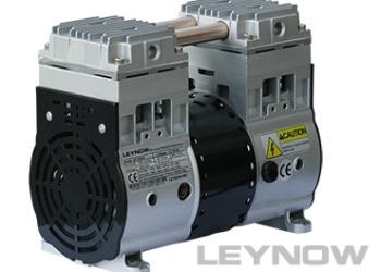 HP-1400H 静音无油真空泵图片