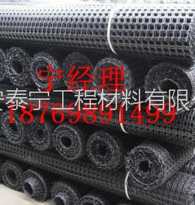 双向塑料土工格栅图片/双向塑料土工格栅样板图 (4)