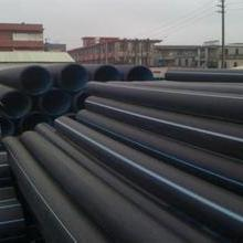 哈尔滨HDPE管道、钢带管出厂价批发