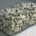 广西石笼网箱 雷诺护垫图片