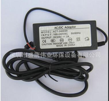 供应用于净水机电源的24V1.5A变压器家用水机电子