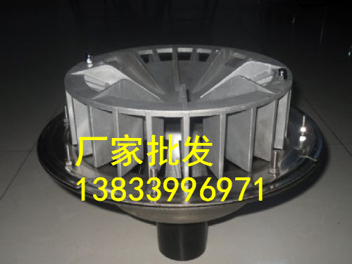 供应用于排水管道的铸铁地漏标准100 钢制排水漏斗 不锈钢地漏生产厂家