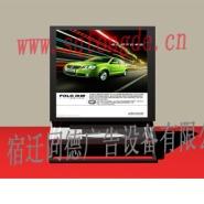 擦鞋机-78滚动灯箱图片