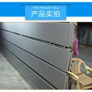 广东加油站顶棚吊顶铝扣板图片