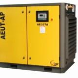供应艾能AED37A螺杆式空压机,空压机供应商价格,艾能空压机配件保养价格
