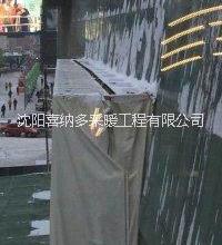 供应于的天沟融雪化冰~坡道化雪化冰系统管道伴热融雪板图片