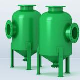 供应地下水及其他水源螺旋除污器