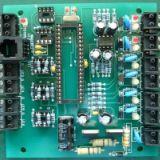 供应用于电子产品的PCBA加工组装PCBA整机组装