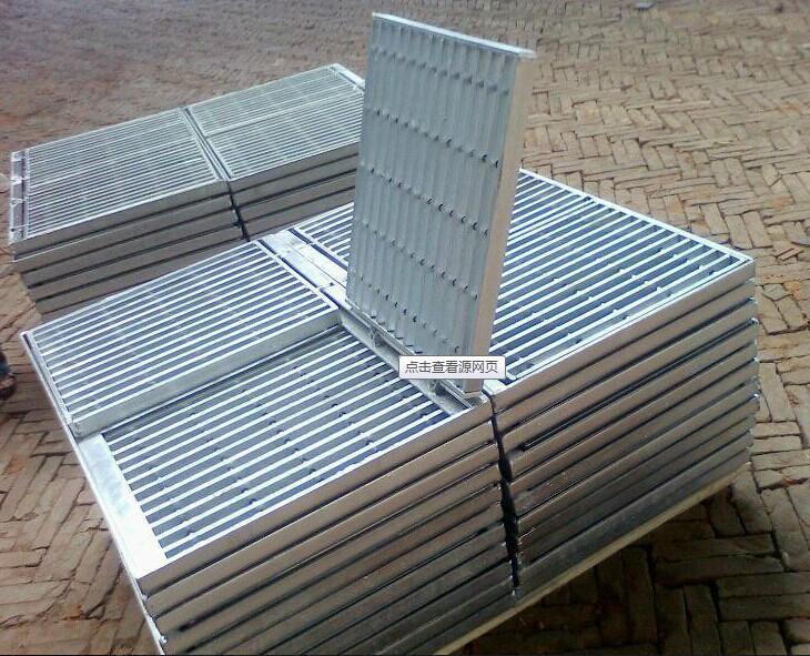 复合钢格板图片/复合钢格板样板图 (1)
