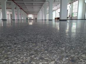供应用于地坪施工的专业混凝土密封固化剂地坪工程施工|永久光泽,平整度好