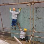 清溪套房花园小区专业防水修补工程图片