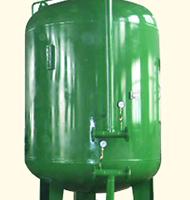 供应污水处理设备纤维球过滤器
