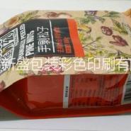 生产各类塑料袋食品塑料袋蒸煮袋图片