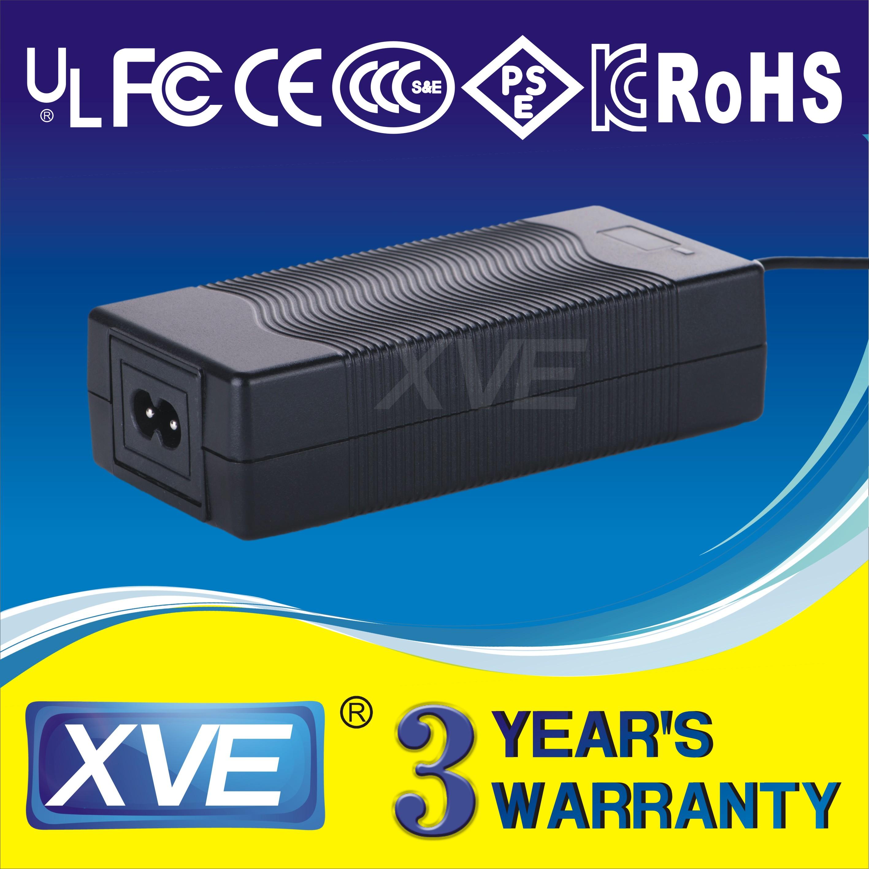 4v 2a 锂电池充电器