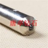 供应用于砂轮修整|机械加工|磨具加工的天然金刚石修整笔磨床修刀 金刚笔